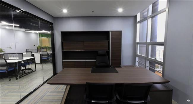 VR全景+写字楼,一个全景几乎能解决客户所有问题